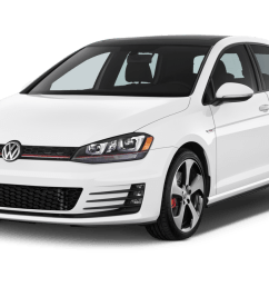 vw e golf 2018 2017 volkswagen gti reviews and rating motor trend [ 1360 x 903 Pixel ]