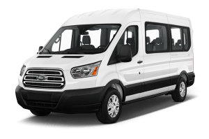 2016 Ford Transit Reviews  Research Transit Prices & Specs  Motor Trend Canada