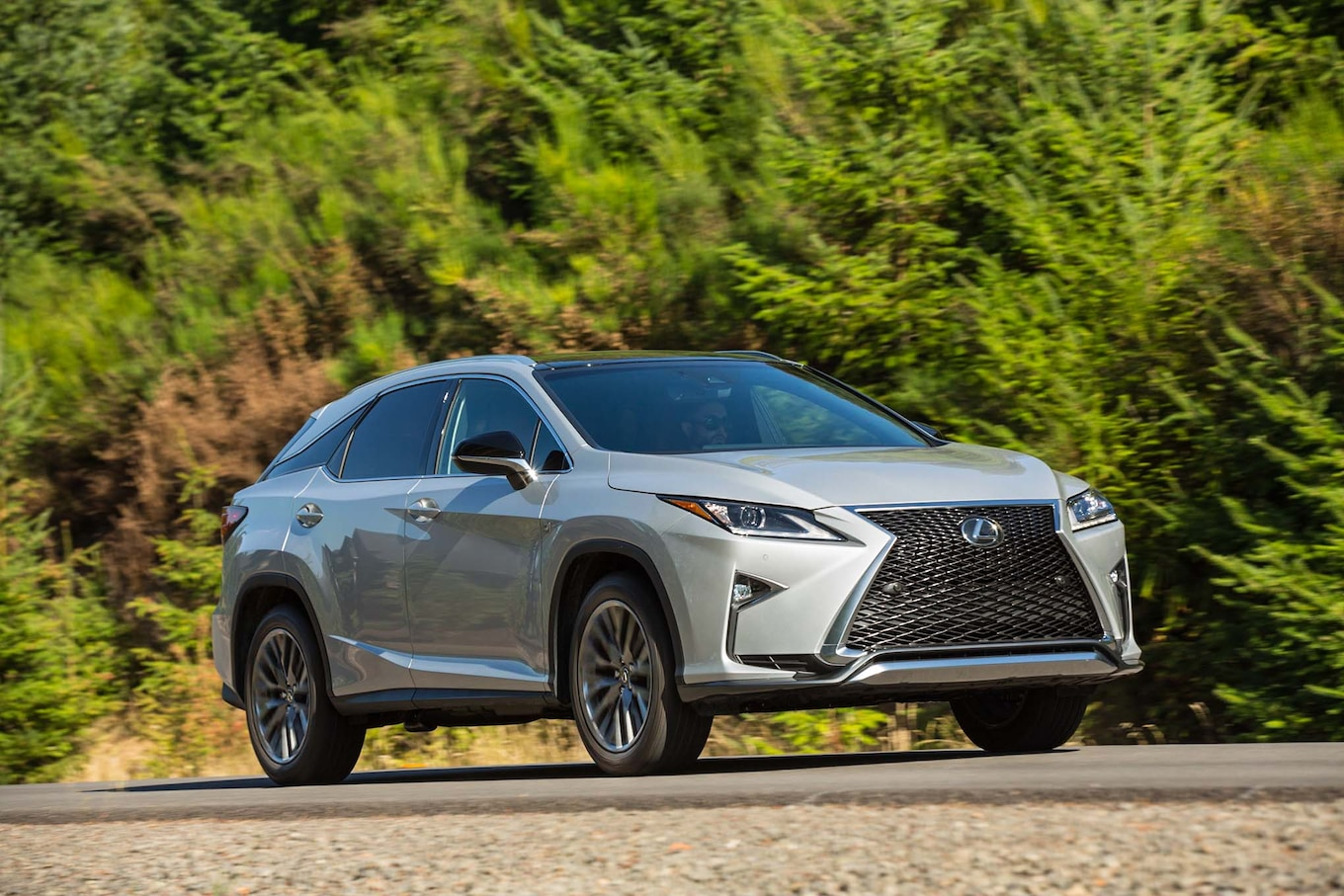 Lexus RX Reviews Research New & Used Models