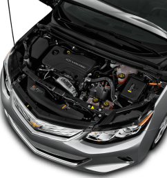 2017 chevrolet volt reviews and rating motor trend 40 75 [ 1360 x 903 Pixel ]