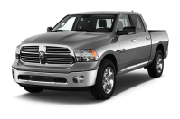 2017 Ram 1500 Reviews and Rating | Motor Trend
