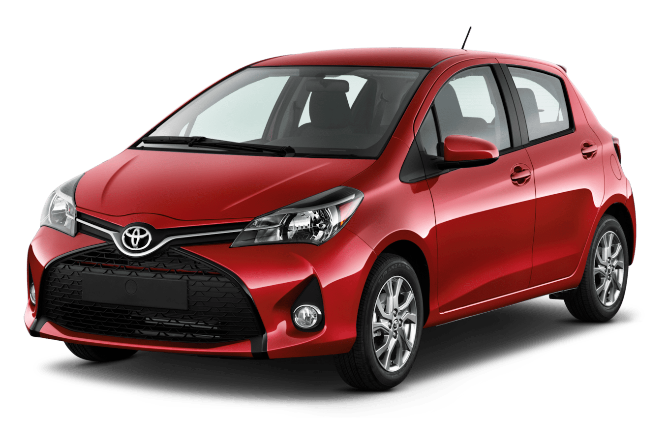 toyota yaris trd matic cicilan grand new veloz 2017 reviews and rating motor trend