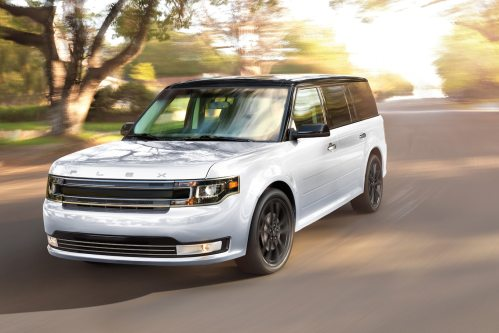 small resolution of 2017 ford flex