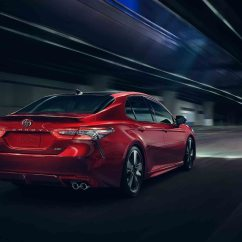 All New Camry Singapore Lampu Grand Veloz 2018 Toyota Reviews And Rating Motor Trend