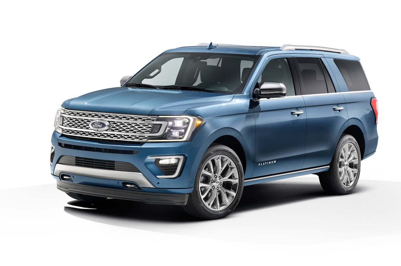 2018 Ford Expedition Reviews And Rating  Motor Trend