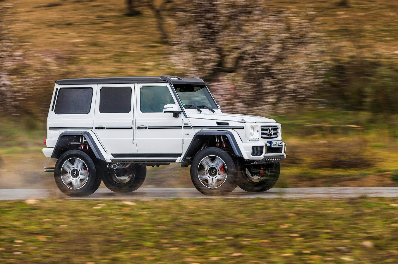 Amg 550 G63 Benz Mercedes