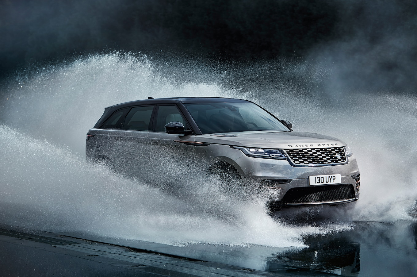 Land Rover Range Rover Velar Reviews Research New & Used Models