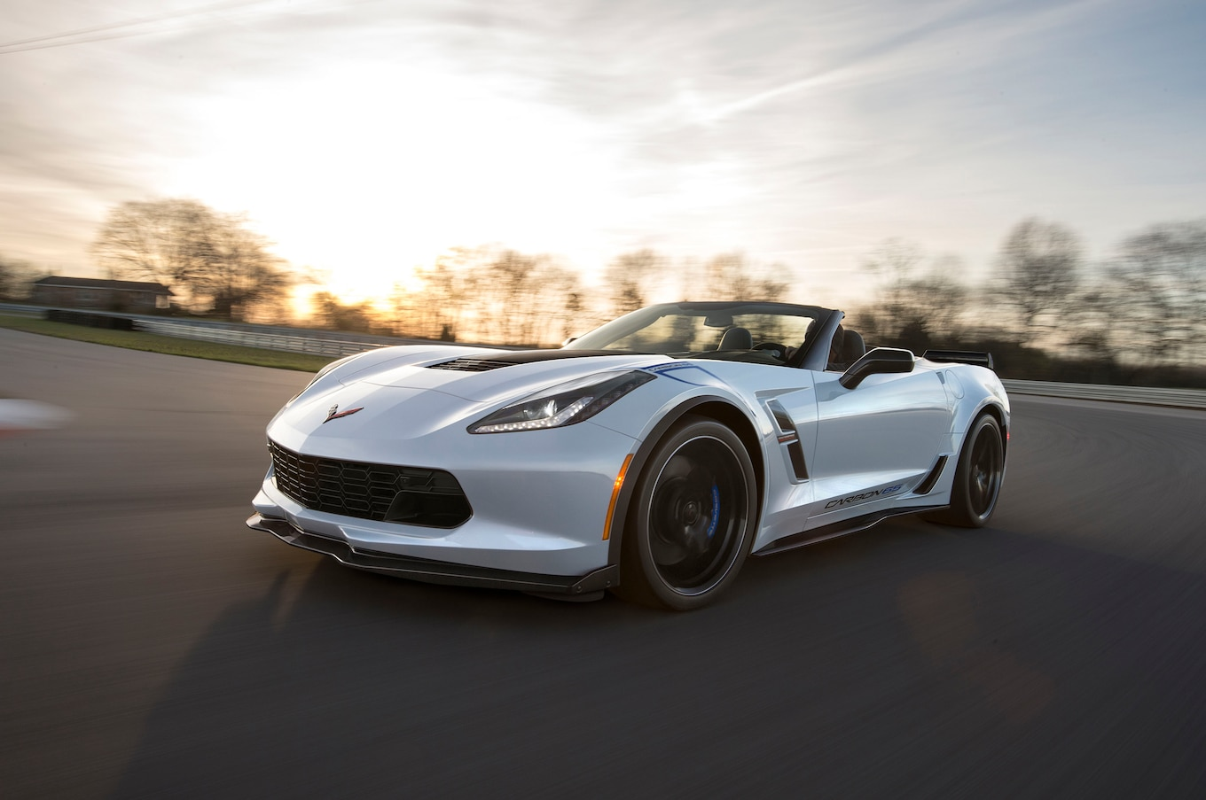 2018 Chevrolet Corvette Reviews And Rating  Motor Trend