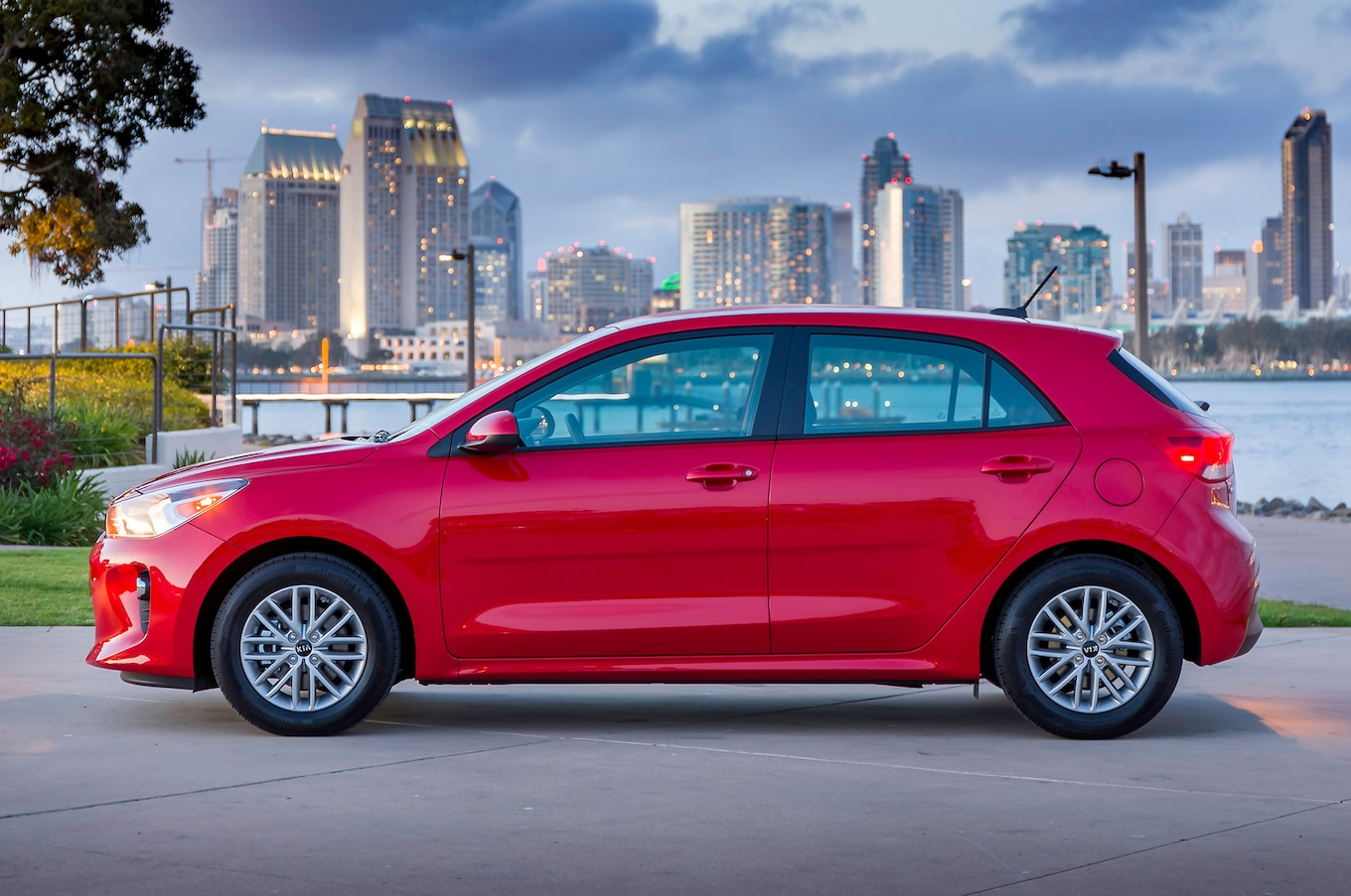 2018 Kia Rio Reviews And Rating  Motor Trend