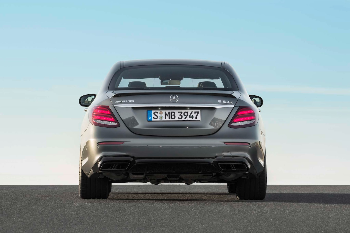 2018 Mercedes Benz E Class Reviews And Rating Motortrend
