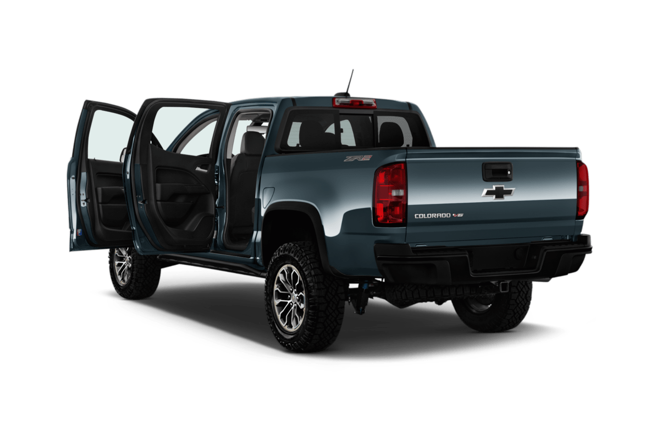 chevrolet colorado reviews research new u0026 used models