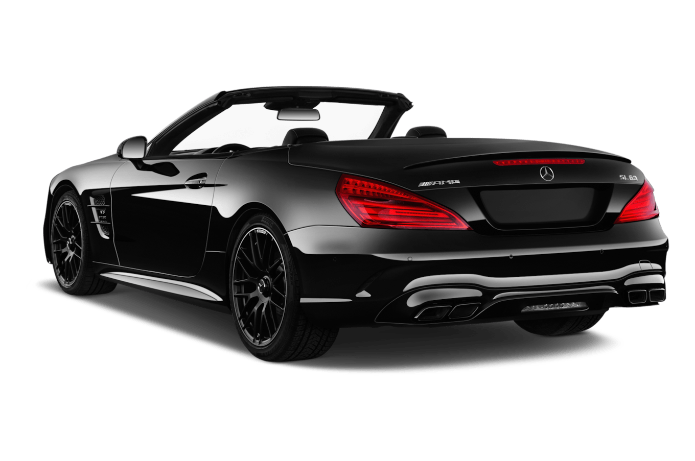 2017 Mercedesbenz Slclass Reviews And Rating  Motor Trend