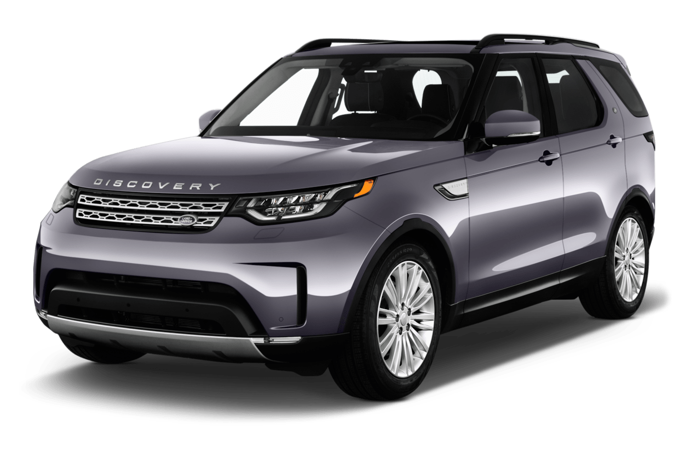 hight resolution of 2017 land rover discovery