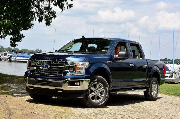 Ford F150 Reviews Research New Used Models Motor Trend