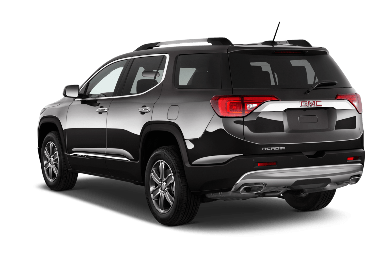 2018 Gmc Acadia Reviews And Rating  Motor Trend