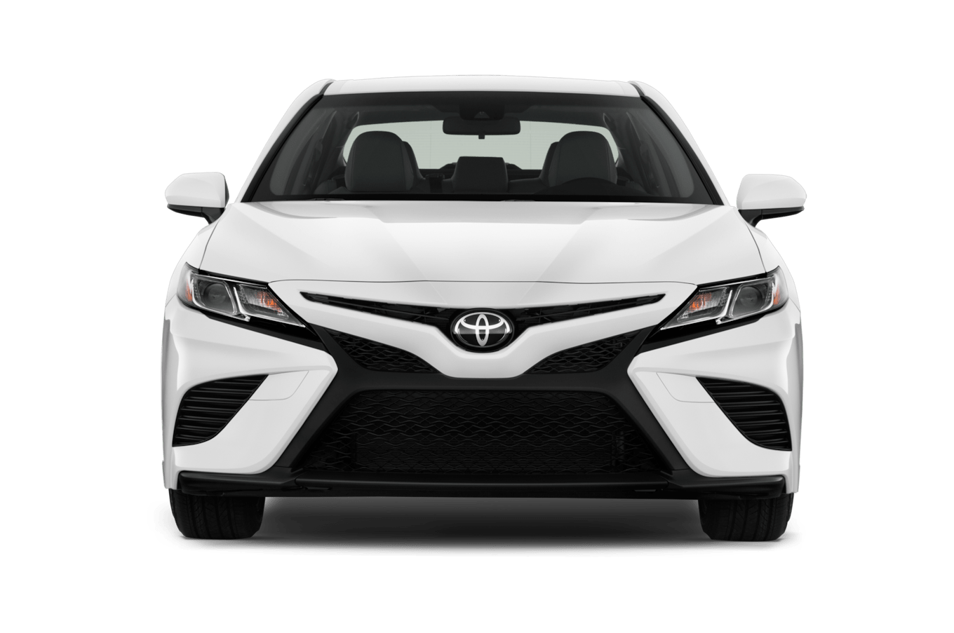 all new camry white grand avanza interior 2018 toyota reviews and rating motortrend 26 39