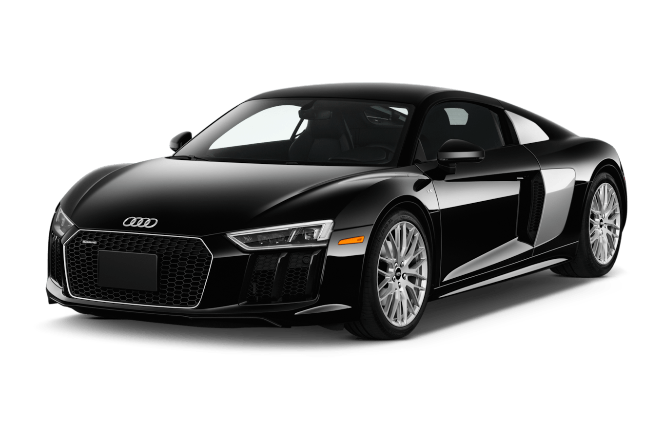 2018 Audi R8 Reviews And Rating Motortrend