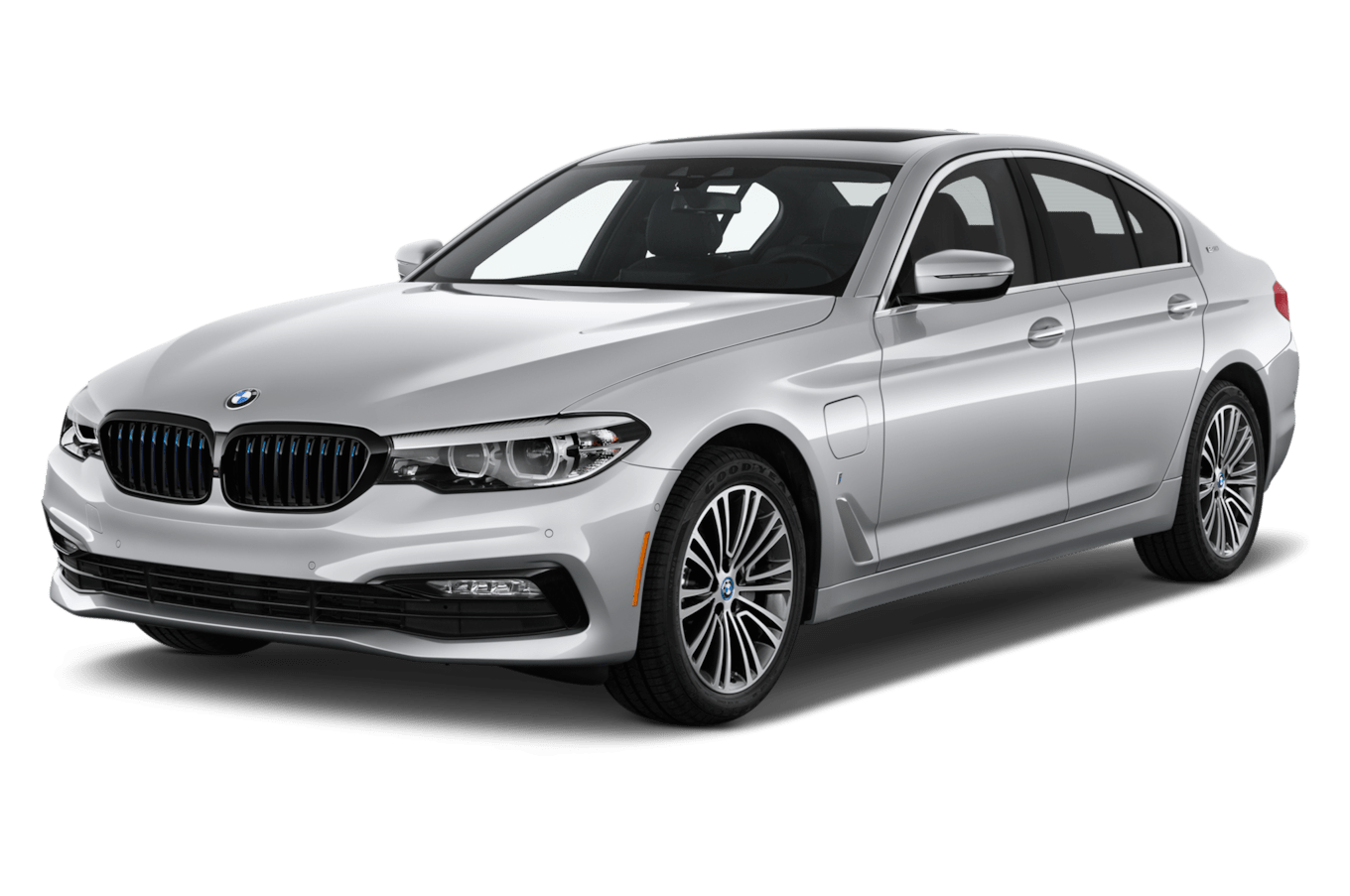 2018 Bmw 5series Reviews And Rating  Motor Trend