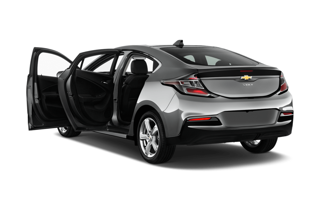 2018 Chevrolet Volt Reviews And Rating  Motor Trend