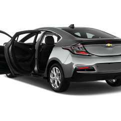 36 Volt Lifepo 40 A 2000 Ford Expedition Alternator Wiring Diagram 2018 Chevrolet Reviews And Rating Motor Trend