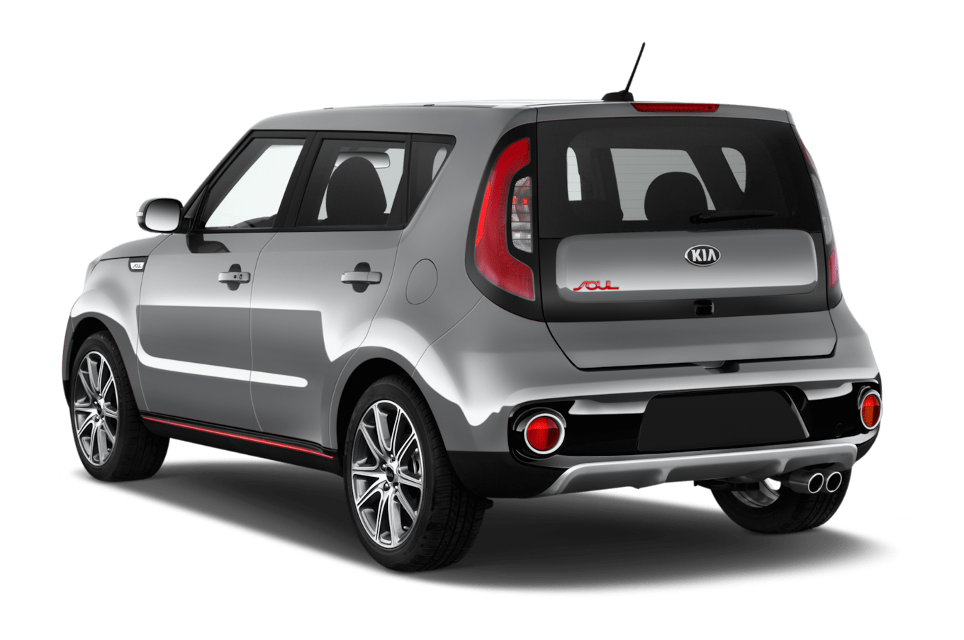 2018 Kia Soul Reviews And Rating  Motortrend