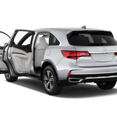 2018 acura mdx reviews and rating motor trend 42 87 acura slx trailer wiring  [ 1360 x 903 Pixel ]