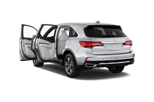 small resolution of 2018 acura mdx reviews and rating motor trend 42 87 acura slx trailer wiring