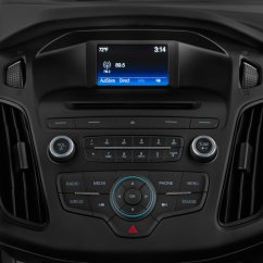 Head Unit Grand New Veloz 2018 Toyota Avanza 2015 Ford Focus Reviews Research And Used Models Motor Trend