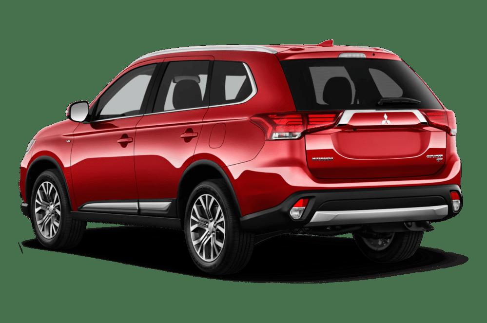 medium resolution of 2018 mitsubishi outlander reviews and rating motor trend 13 25