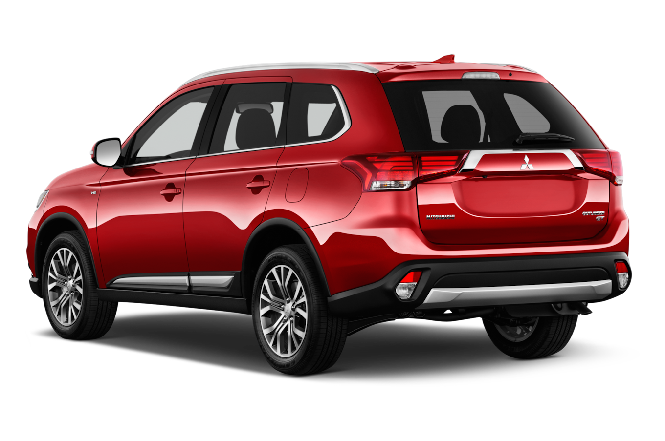 hight resolution of 2018 mitsubishi outlander reviews and rating motor trend 13 25