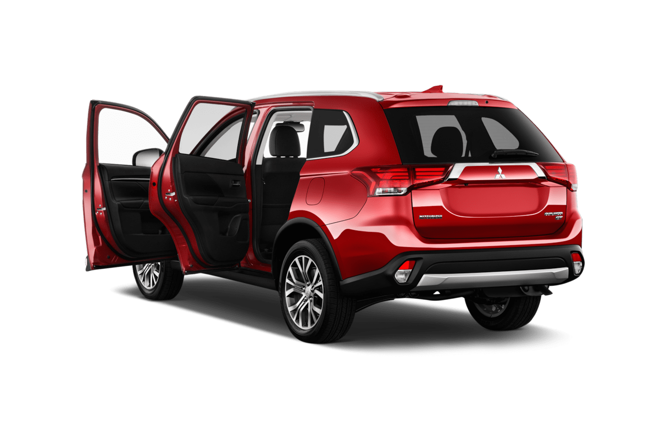hight resolution of 2018 mitsubishi outlander reviews and rating motor trend 14 25