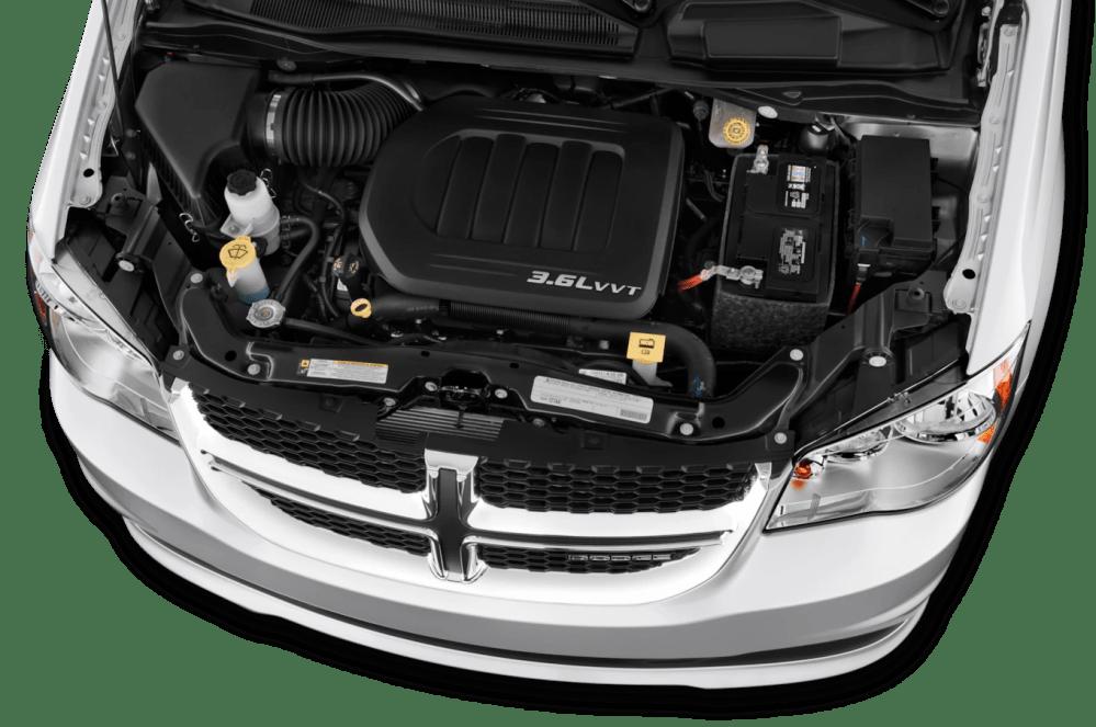 medium resolution of 2017 dodge grand caravan reviews and rating motor trend 35 59 chrysler caravan 3 8 engine diagram