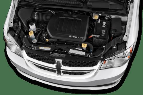 small resolution of 2017 dodge grand caravan reviews and rating motor trend 35 59 chrysler caravan 3 8 engine diagram
