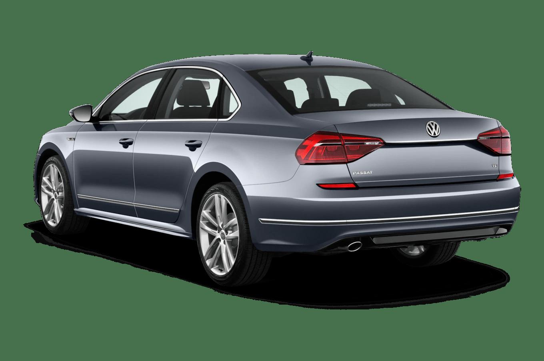 2018 Volkswagen Passat Reviews And Rating  Motortrend