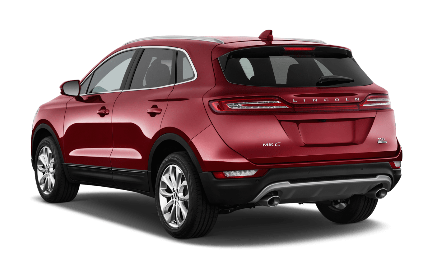2018 Lincoln Mkc Reviews And Rating  Motortrend