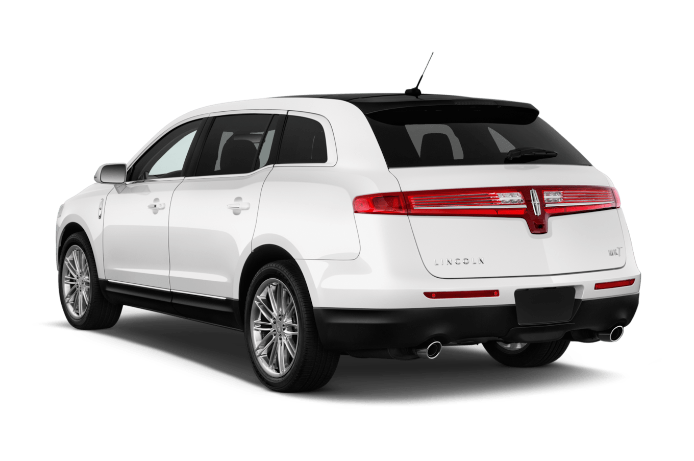 2018 Lincoln Mkt Reviews And Rating  Motor Trend