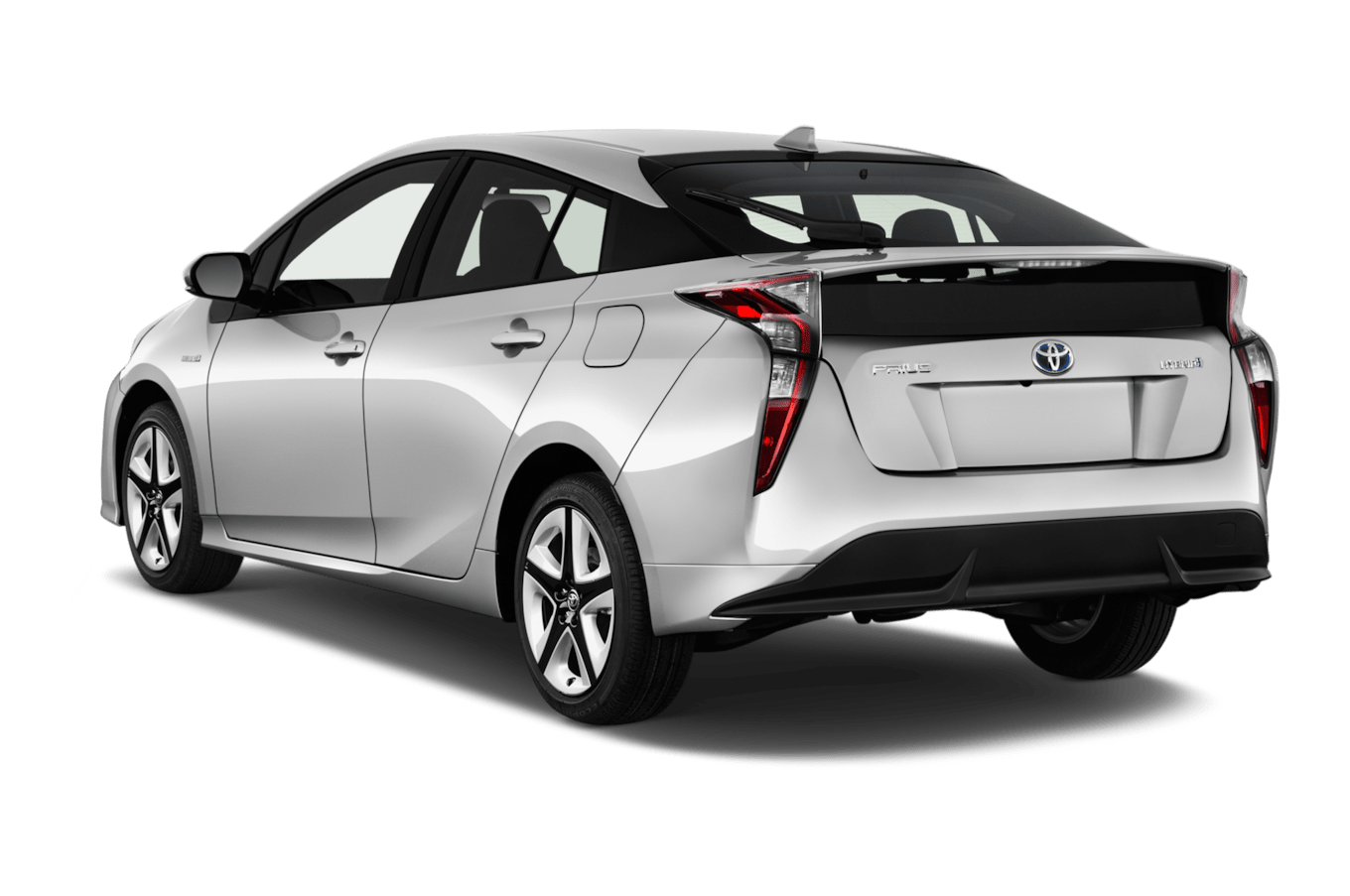 2018 Toyota Prius Reviews And Rating  Motortrend