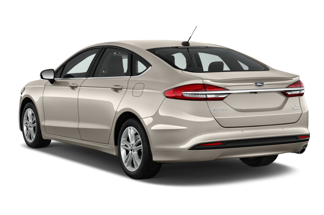 2018 Ford Fusion Reviews And Rating  Motor Trend