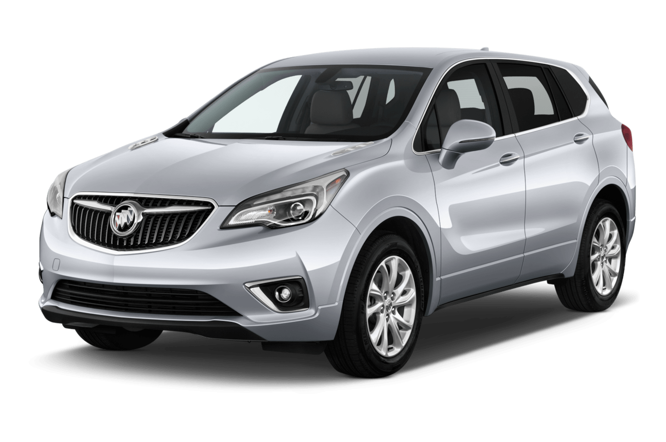 hight resolution of buick envision