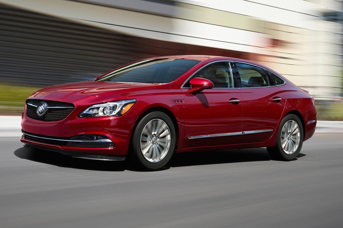 hight resolution of buick lacrosse