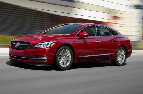 small resolution of buick lacrosse