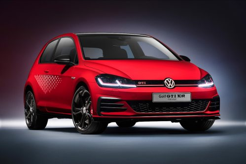 small resolution of volkswagen golf gti tcr revealed at w rthersee