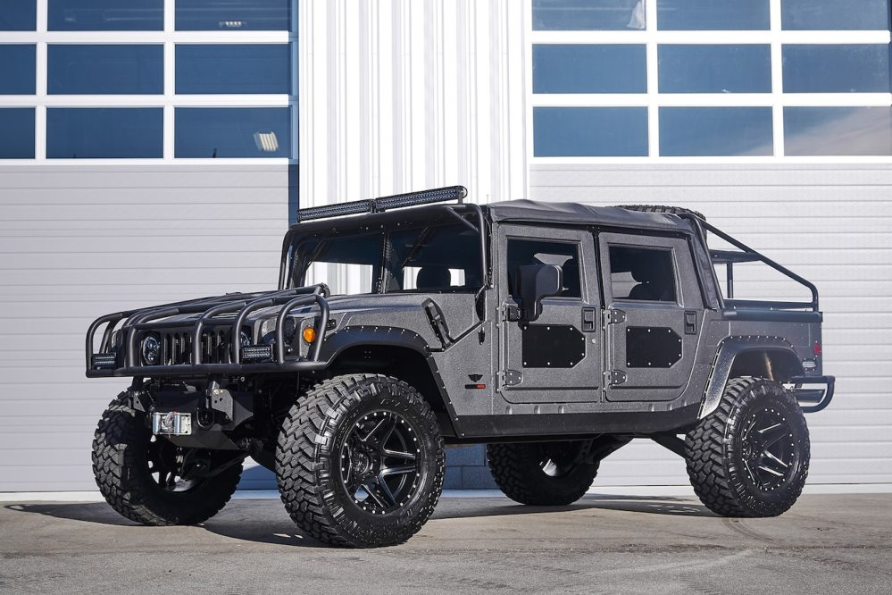 medium resolution of rebooted hummer h1 aims for perfection