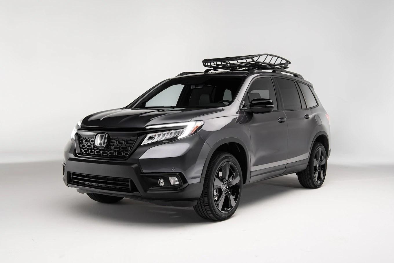 Trailer Wiring Harness 2015 Honda Pilot Autos Post