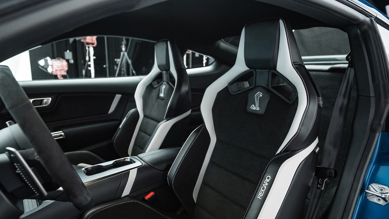 hight resolution of the 2020 ford mustang shelby gt500 rated for 760 hp motortrend motortrend