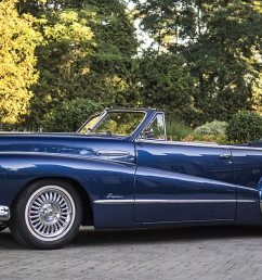 the most expensive car sold at barrett jackson palm beach was a buick [ 1360 x 766 Pixel ]