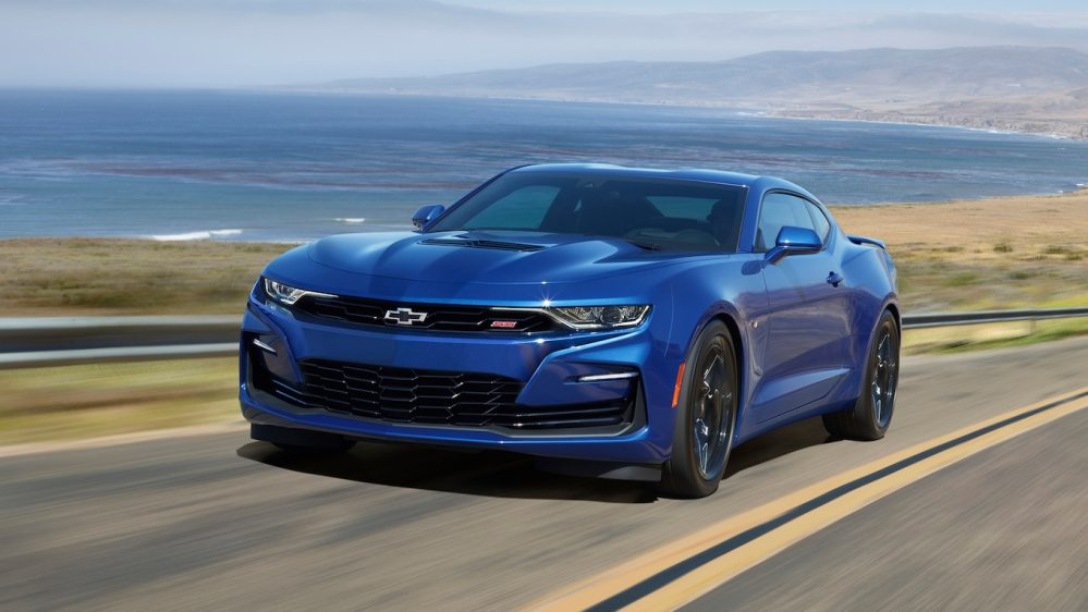 medium resolution of 2020 chevrolet camaro 6 things you need to know motortrendchevrolet camaro car engine diagram 16