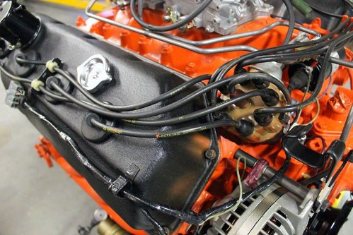 small resolution of 1971 plymouth wiring harnes engine