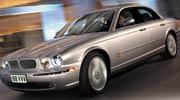 hight resolution of 2004 jaguar xj8 xjr first look
