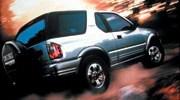 road test 2002 isuzu rodeo s 4wd [ 1190 x 661 Pixel ]